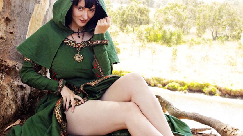 6 actrices de 'Game of Thrones' que comenzaron en el porno 1