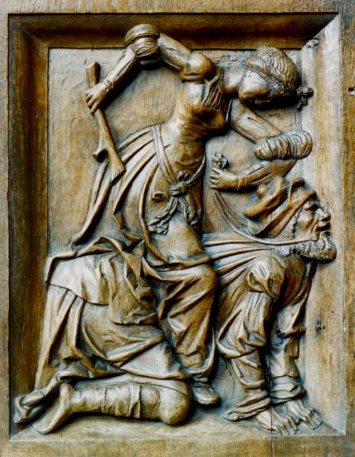El día que la cortesana más querida de Alejandro Magno sedujo a Aristóteles 8