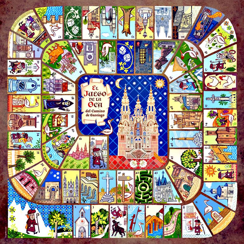 El simbolismo oculto en uno de los juegos más populares con el que podrás alcanzar la espiritualidad 1