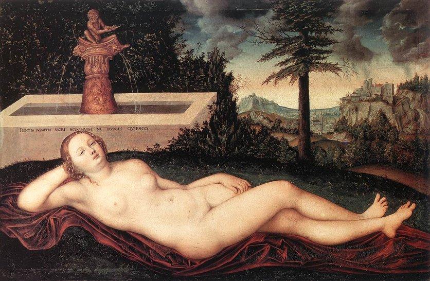 How The Beach Body Began With Botticelli's Venus 2