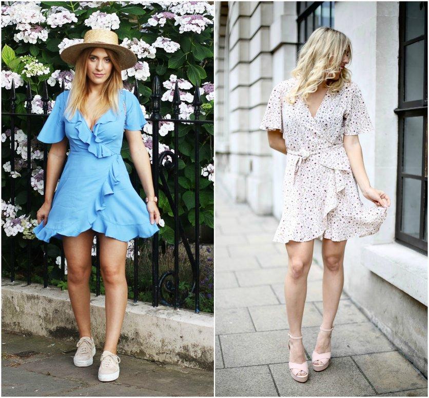 El vestido vintage que todas llevarán este verano 4