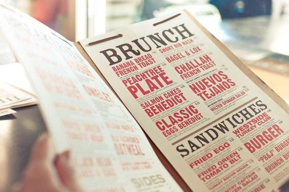 bacterias como e coli en menu de restaurante 1