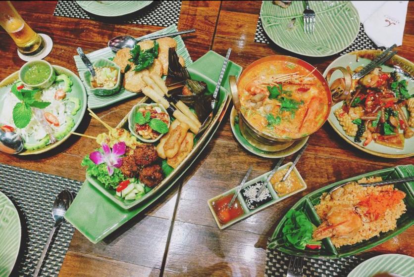 Cosas que debes saber si vas a hacer un viaje gastronómico 3
