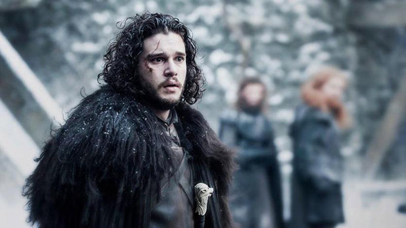 ¿Por qué convertirse en un protagonista de 'Games of Thrones' puede ser una mala idea? 1