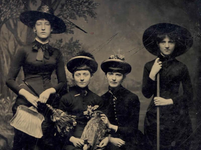 Tierra de brujas: cosas que debes hacer si decides visitar Salem 5