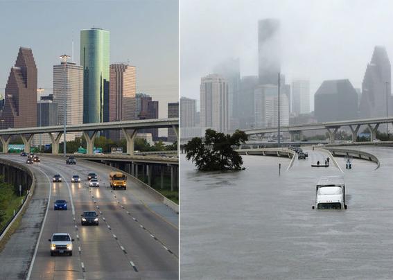 inundaciones en asia 2