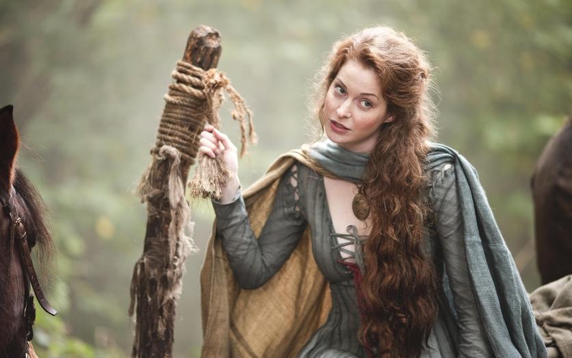 6 actrices de 'Game of Thrones' que comenzaron en el porno 11