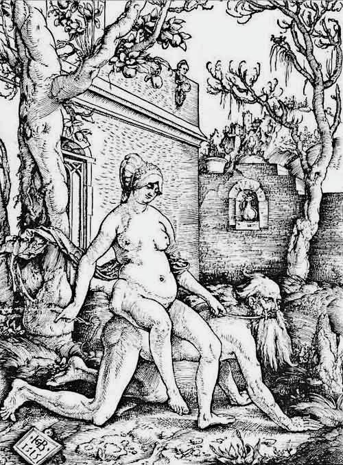 El día que la cortesana más querida de Alejandro Magno sedujo a Aristóteles 11