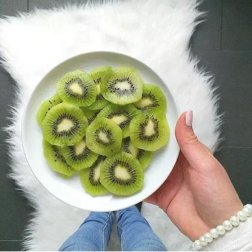 El kiwi: la fruta que te enamorará 0