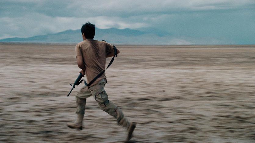Soy Nero: la película que demuestra la desesperación por el sueño americano 3