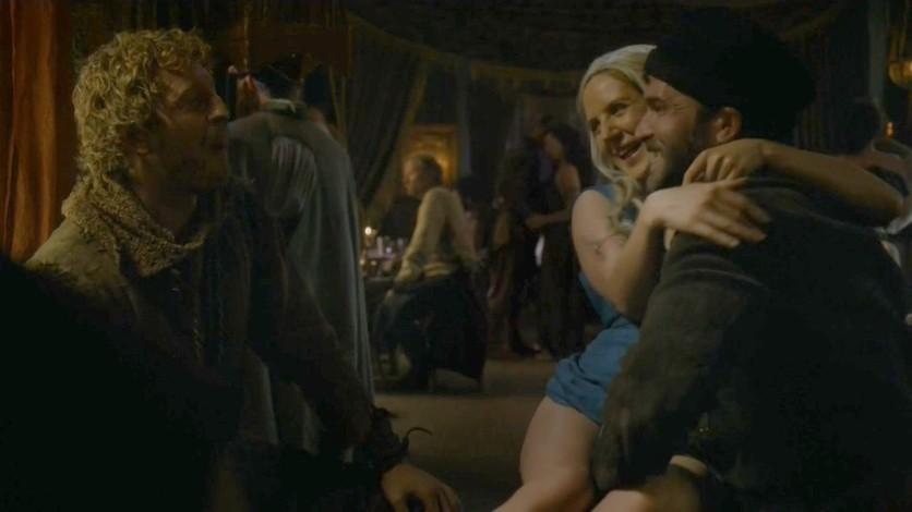 6 actrices de 'Game of Thrones' que comenzaron en el porno 6