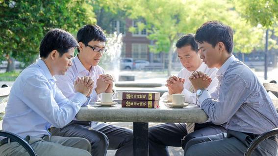 secta cree que jesucristo resucito en mujer china 2
