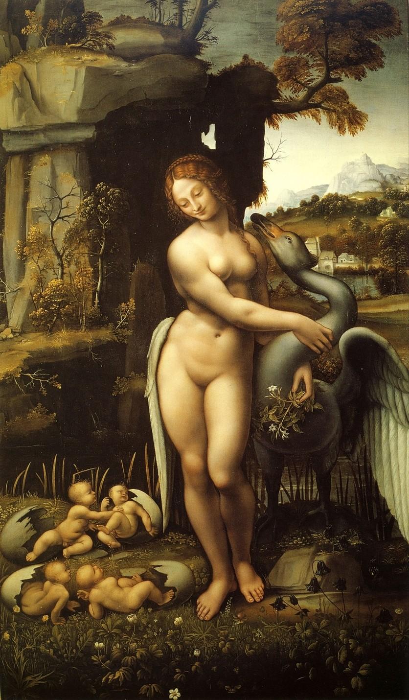 How The Beach Body Began With Botticelli's Venus 0