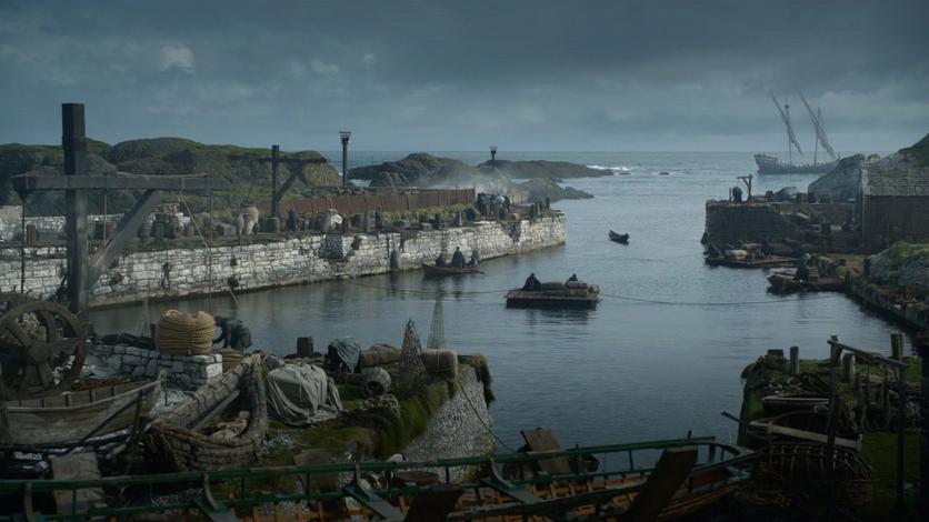 El recorrido que debes hacer por Europa si amas 'Game of Thrones' 2