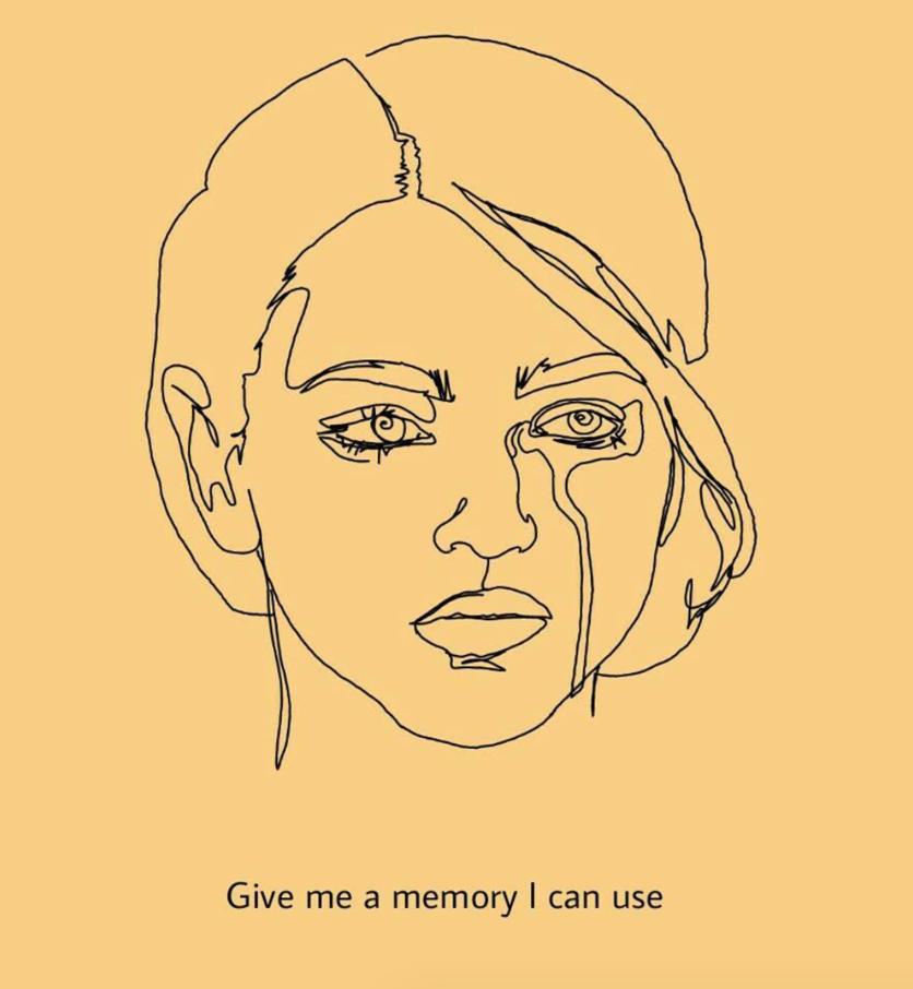 Ilustraciones de mis sentimientos perdidos y confusos 11