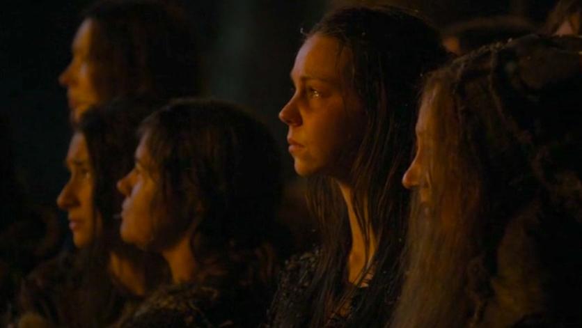 6 actrices de 'Game of Thrones' que comenzaron en el porno 2