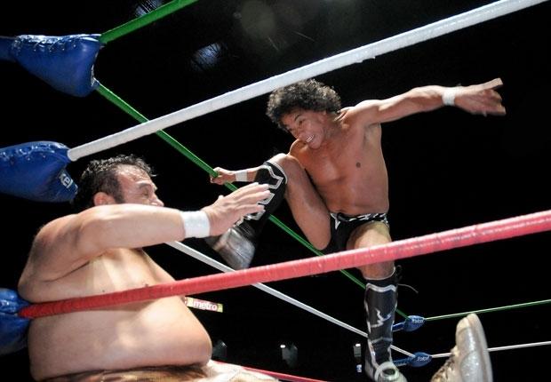 El Santo, el Cavernario y la Lucha Libre Mexicana en 12 fotografías 11