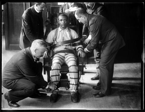 florida aplica pena de muerte a un blanco 3