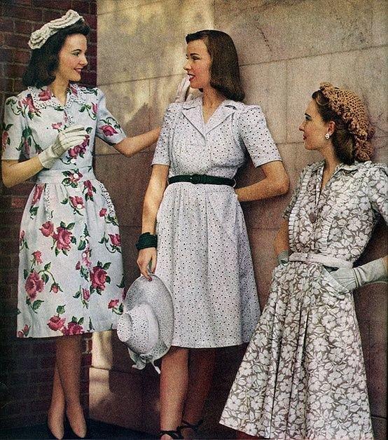 El vestido vintage que todas llevarán este verano 5