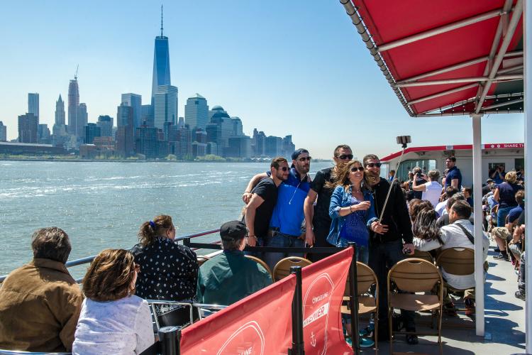 37 cosas que debes hacer cuando viajes a Nueva York 3