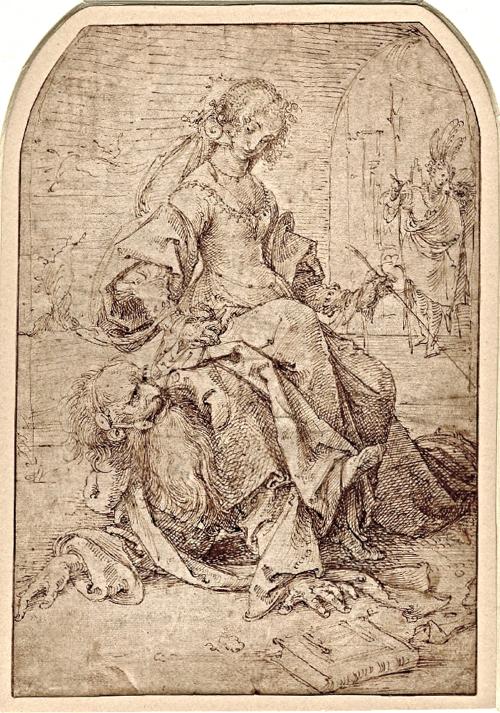 El día que la cortesana más querida de Alejandro Magno sedujo a Aristóteles 6