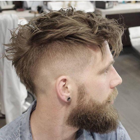 Cortes de cabello que todo hombre con estilo debe intentar al menos