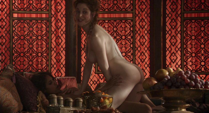 6 actrices de 'Game of Thrones' que comenzaron en el porno 12
