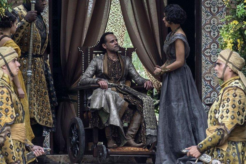 El recorrido que debes hacer por Europa si amas 'Game of Thrones' 14