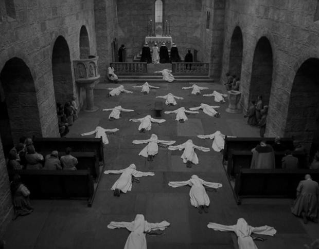 9 películas con las que el diablo poseerá tu alma y son mejores que 'El Exorcista' 1