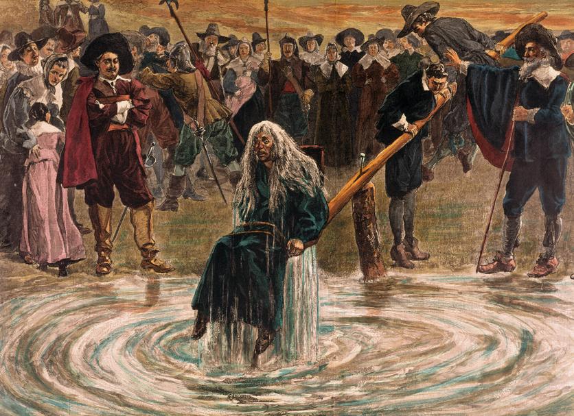 La verdadera historia de las brujas en la Edad Media 4