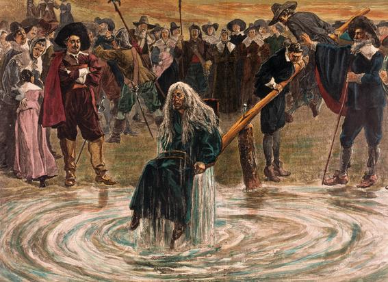 brujas de la edad media historia 5