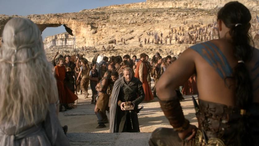 El recorrido que debes hacer por Europa si amas 'Game of Thrones' 0