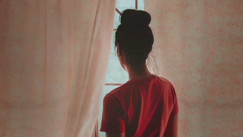 Necesito el deseo de tocarte y las ganas de buscarte 2