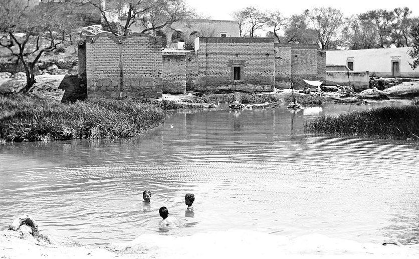 Lo que no sabías sobre la historia de la higiene en el México del siglo XIX 2