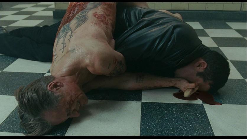 La película en la que Viggo Mortensen se desnudó para combatir a la mafia rusa 1