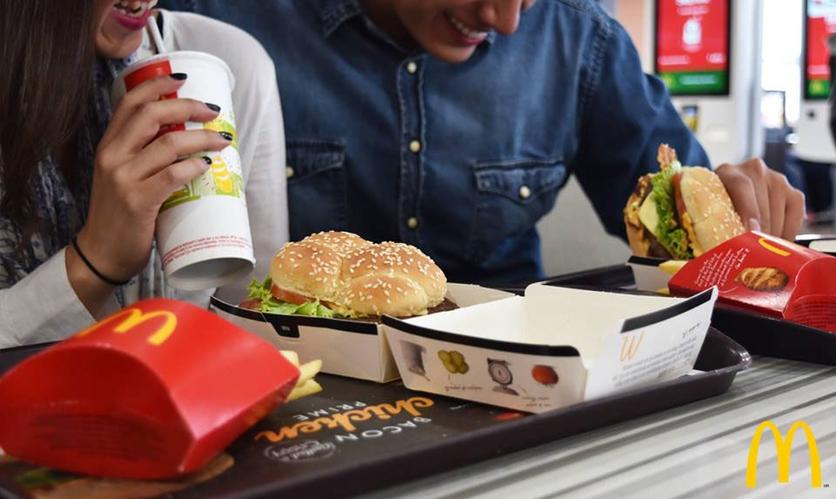 Qué descubrimos cuando visitamos la cocina de McDonald's 0
