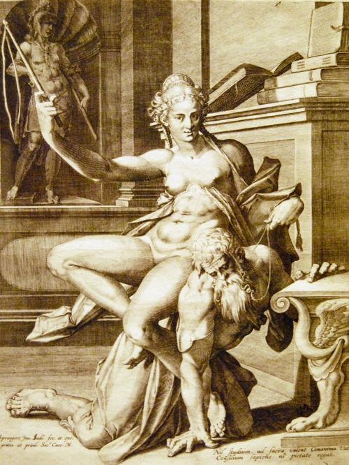El día que la cortesana más querida de Alejandro Magno sedujo a Aristóteles 9