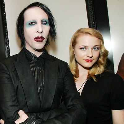 Reglas que debes seguir para arruinar tu relación según Marilyn Manson 4