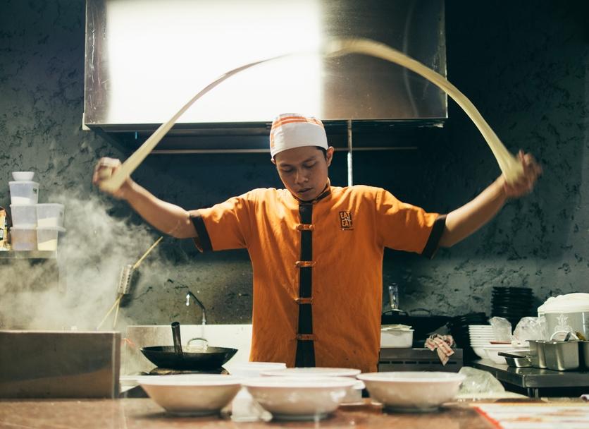Cosas que debes saber si vas a hacer un viaje gastronómico 1