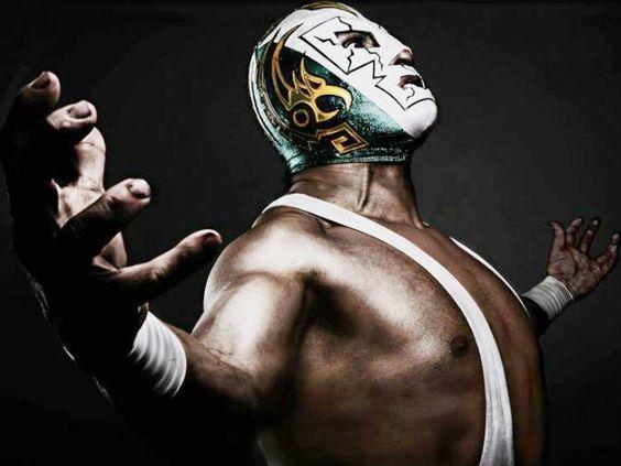 El Santo, el Cavernario y la Lucha Libre Mexicana en 12 fotografías 2