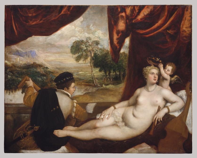 How The Beach Body Began With Botticelli's Venus 1