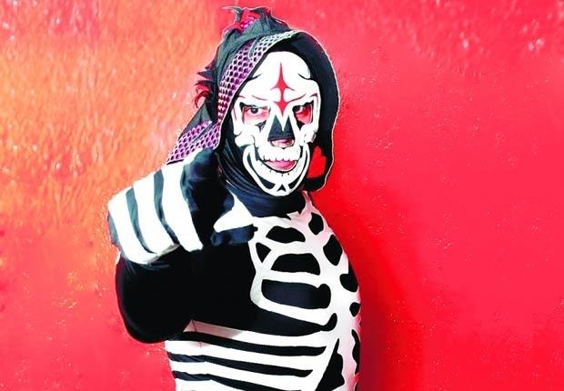 El Santo, el Cavernario y la Lucha Libre Mexicana en 12 fotografías 10