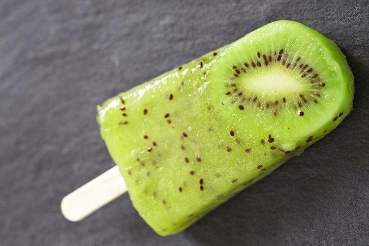 El kiwi: la fruta que te enamorará 2