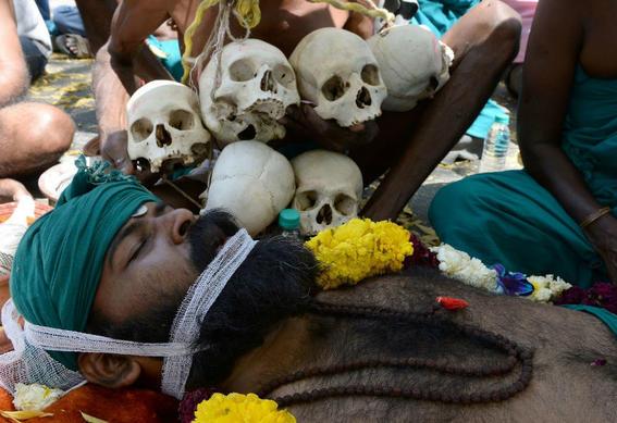 agricultores se suicidan por calentamiento global 2