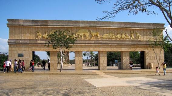 lugares turisticos de yucatan 5