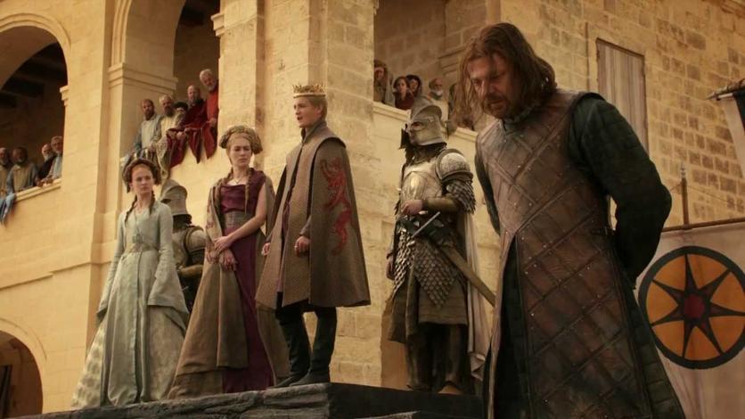 El recorrido que debes hacer por Europa si amas 'Game of Thrones' 4