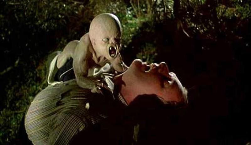 9 películas con las que el diablo poseerá tu alma y son mejores que 'El Exorcista' 4