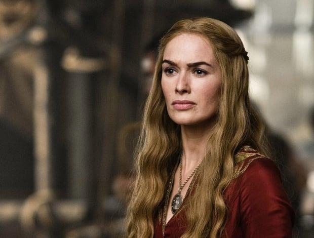 ¿Por qué convertirse en un protagonista de 'Games of Thrones' puede ser una mala idea? 3