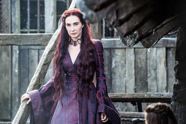¿Por qué convertirse en un protagonista de 'Games of Thrones' puede ser una mala idea? 2