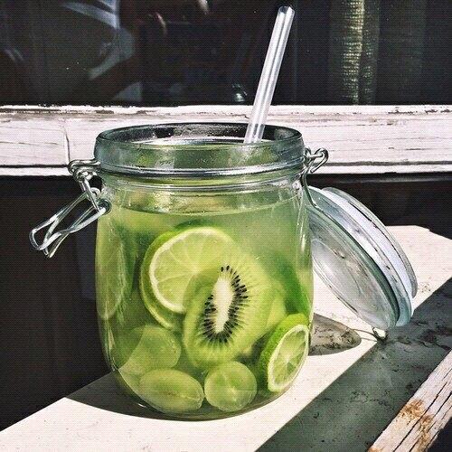 El kiwi: la fruta que te enamorará 1